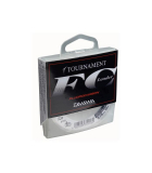 Vlasec DAIWA Tournament Fluorocarbon 50m 0,18mm