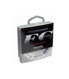 Vlasec DAIWA Tournament Fluorocarbon 50m 0,23mm
