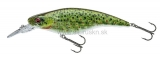 Wobler DAIWA PROREX Flat Bait MR 15cm Live brown trout