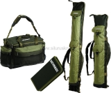Set Tašiek Mivardi Carp luggage set - Premium 215cm