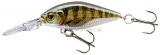 Wobler Team Cormoran Belly Diver Mini 3,8cm ostriež