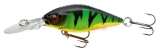 Wobler Team Cormoran Belly Diver Mini 3,8cm fire tiger