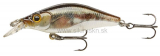 Wobler Team Cormoran Shallow Baby Shad Reloaded 4cm minnow