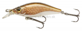 Wobler Team Cormoran Shallow Baby Shad Reloaded 4cm kapor