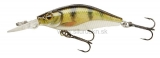 Wobler Team Cormoran Deep Baby Shad Reloaded 4cm ostriež