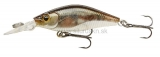 Wobler Team Cormoran Deep Baby Shad Reloaded 4cm minnow