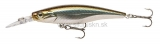 Wobler Team Cormoran DD7 7cm chrome plotica