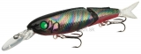 Wobler Team Cormoran Tiny Bone 9cm rainbow chrome