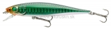 Wobler Team Cormoran Minnow N35 8,5cm green shinner