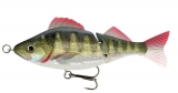 Wobler Team Cormoran ME-RA Perch 11cm natural perch
