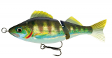 Wobler Team Cormoran ME-RA Perch 11cm fire perch