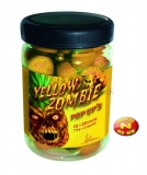 Boilies Radical Pop Up Yellow Zombie 16+20mm