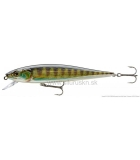 Wobler Team Cormoran Minnow N45 12cm Fire perch
