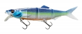Wobler DAIWA PROREX Hybrid Swimbait 18cm Swedish blue