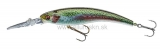 Wobler DAIWA PROREX Diving Minnow DR 8cm Live rainbow trout