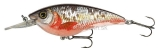 Wobler Team Cormoran Fringo N 11cm Dying perch