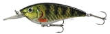 Wobler Team Cormoran Fringo N 14cm Perch