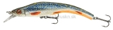 Wobler Team Cormoran Miniwatu SD 12cm Blue killer