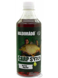 HALDORÁDO Carp Syrup Big Fish 500ml