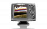 Sonar LOWRANCE Hook-5x Chirp so sondou