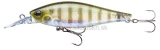 Wobler DAIWA Tight Wave Shad 7,5cm Ghost perch