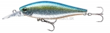 Wobler DAIWA Tight Wave Shad 7,5cm SG kibinago OB
