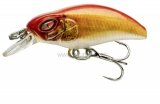 Wobler DAIWA PROREX Micro Minnow 30F-SR 3cm Live orange bleak
