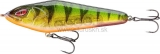 Wobler DAIWA PROREX Lazy Jerk 155SS 15,5cm Ghost gold perch