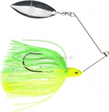 DAIWA Prorex Willow Spinnerbait 7g Green chartreuse