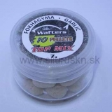 TOP MIX wafters pelety 10mm cesnak 7g
