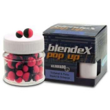 Haldorádó Boilies BlendeX PopUp Method 8-10mm squid-octopus 20g