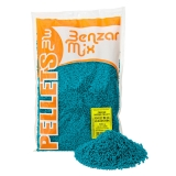 Pelety Benzar Mikro Pellet feeder Blue Magic 800gr.