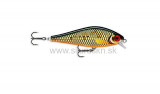 Wobler RAPALA Super Shadow Rap 16cm SCRR