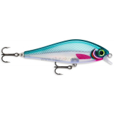 Wobler RAPALA Super Shadow Rap 16cm SIIK