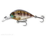 Wobler Cormoran Bone Crank 52MR Perch
