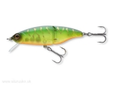 Wobler Cormoran Wise Joint Minnow ghost tiger
