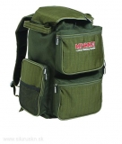 Batoh MIVARDI Easy bag green 60l