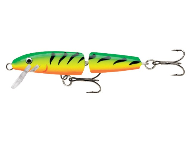 Wobler RAPALA Jointed 7cm FT