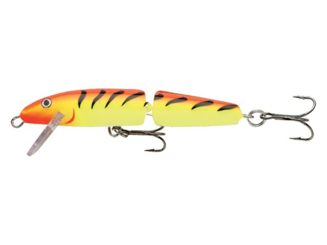 Wobler RAPALA Jointed 11cm HT