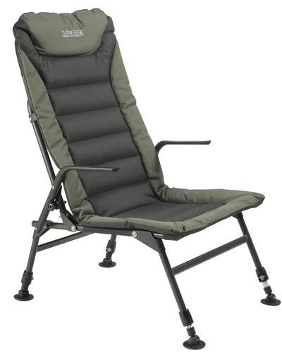 Stolička MIVARDI Chair Premium Long