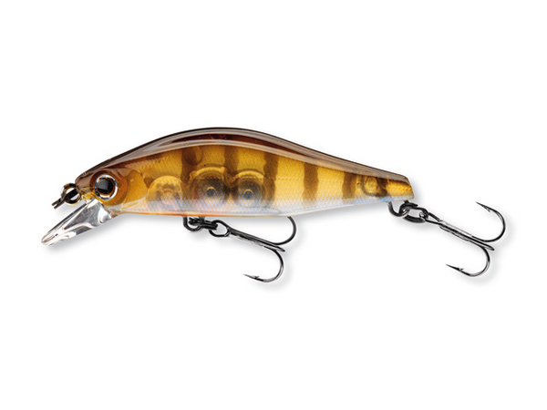 Wobler DAIWA Wise Minnow Ghost Perch 5cm