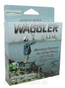 Vlasec SPRO Waggler 0,18mm/150m