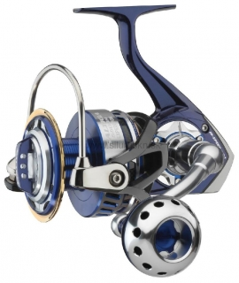 Naviják DAIWA Saltiga Expedition 8000H EXP