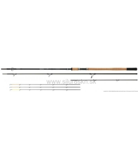 Prút DAIWA TOURNAMENT HEAVY FEEDER 4.20M -165G