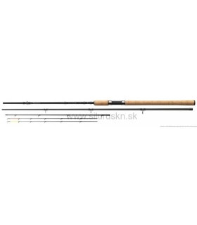 Prút DAIWA BLACK WIDOW FEEDER 3.90M -150G