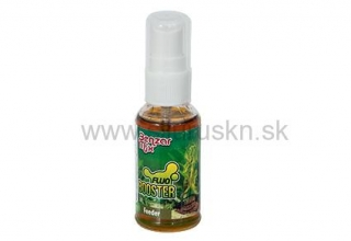 Booster Benzár Mix Fluo booster Jahoda 30ml