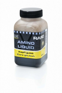 Aróma Amino Liquid Mivardi Rapid Crazy liver 250ml