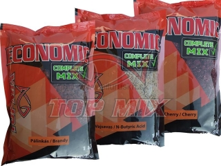 Krmivo TOP MIX Economic Complete Jahoda+Malina 1kg