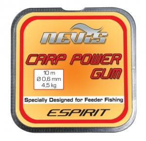 Power guma NEVIS 0,80mm/7,5kg