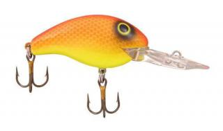 Wobler REBEL Crappie Crank-R Sunrise